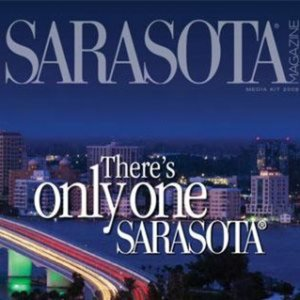 Profile picture for Sarasota Magazine - Chris Miller