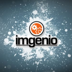 Profile picture for imgenio