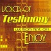 Voices of Testimony