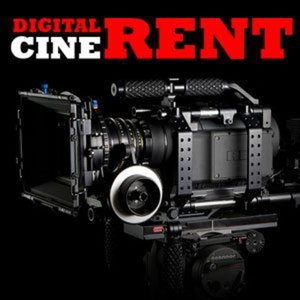 Profile picture for Digital Cine Rent