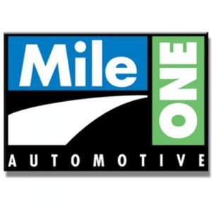 Profile picture for MileOne Automotive