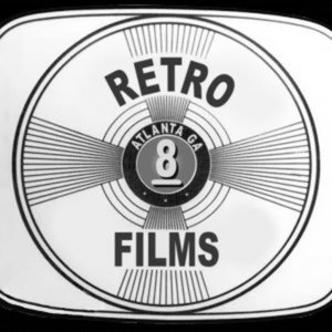 Profile picture for Retro 8 Films