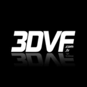 Profile picture for 3DVF
