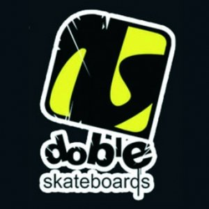 Profile picture for Doble Skateboards