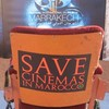 SAVE CINEMAS IN MAROCCO