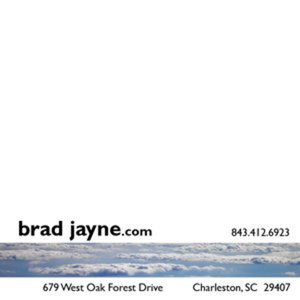Profile picture for Brad Jayne