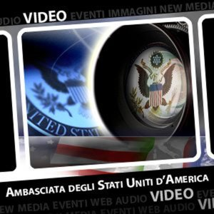 Profile picture for Ambasciata U.S.A.