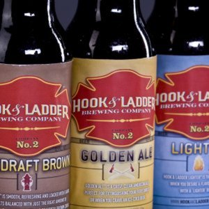 Profile picture for Hook and Ladder Brewing Company
