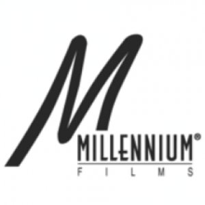 Profile picture for Millennium Films