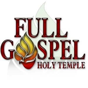Profile picture for Full Gospel Holy Temple