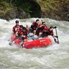Oregon Rafting Team