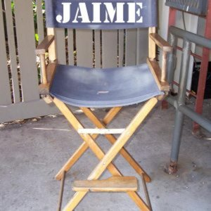 Profile picture for Jaime Meyers