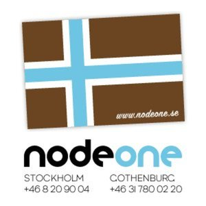 Profile picture for NodeOne.se