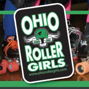 Profile picture for Ohio Roller Girls