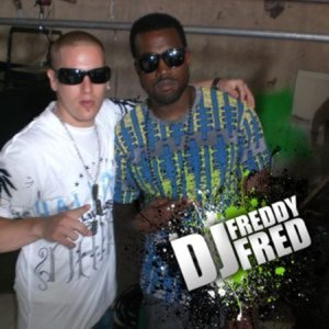 Profile picture for Freddy Fred TV