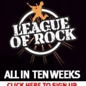 Profile picture for League Of Rock