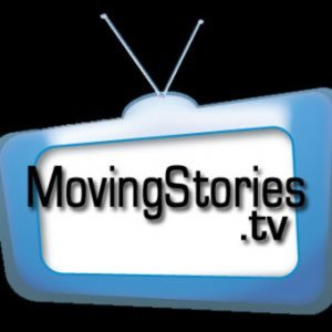 Profile picture for MovingStories.TV