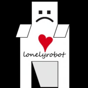 Profile picture for lonelyrobot records