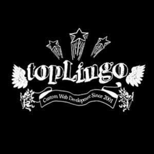 Profile picture for topLingo