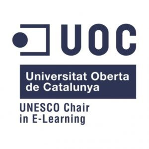 Profile picture for UOC UNESCO Chair in e-Learning