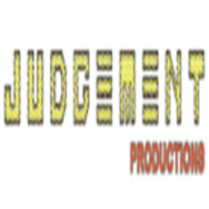 Profile picture for Judgement Productions