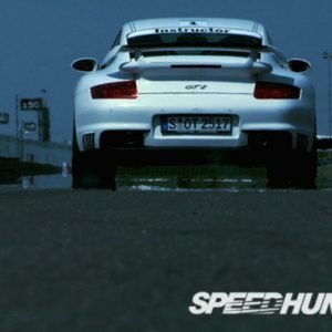 Profile picture for The SpeedHunters
