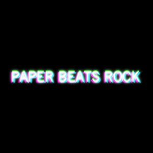 Profile picture for Paper Beats Rock