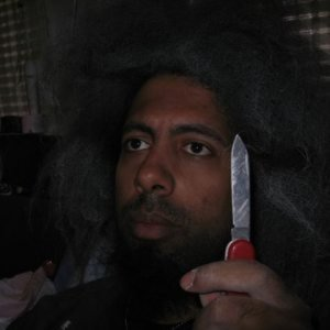 Profile picture for Reggie Watts