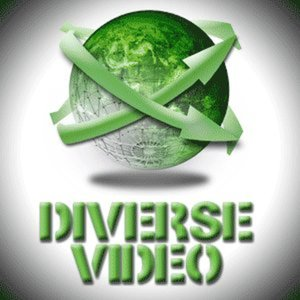 Profile picture for Diverse Video Productions