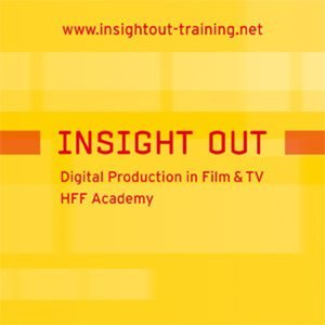 Profile picture for INSIGHT OUT / HFF Academy