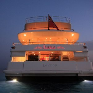 Profile picture for Megayacht News