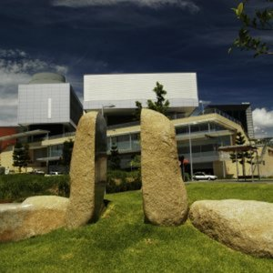 Profile picture for QUT Creative Industries Precinct