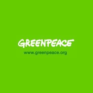 Profile picture for Greenpeace USA