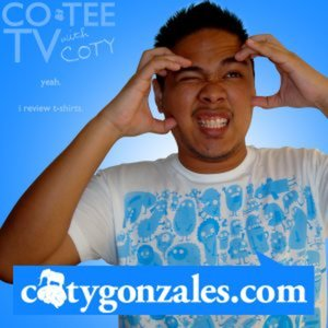 Profile picture for Coty Gonzales