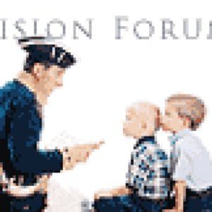 Profile picture for Vision Forum