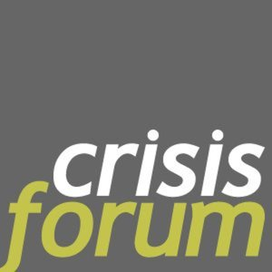 Profile picture for Crisis Forum