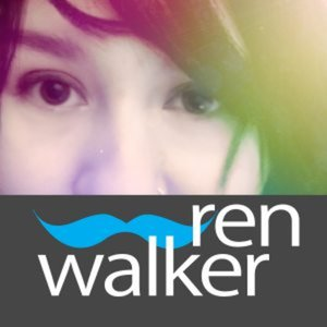 Profile picture for Ren Walker