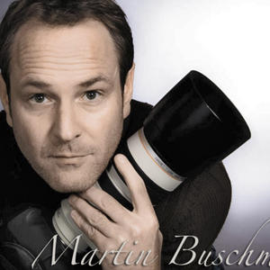 Profile picture for martin buschmann