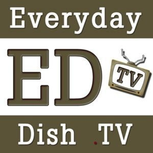 Profile picture for Everyday Dish TV