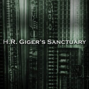 Profile picture for H.R. Giger's Sanctuary