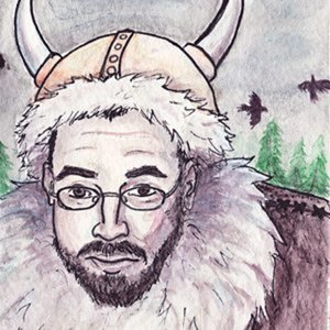 Profile picture for [ PIXEL VIKING ]