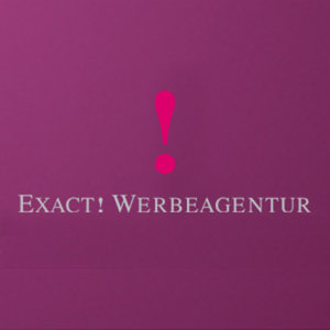 Profile picture for Exact! Werbeagentur