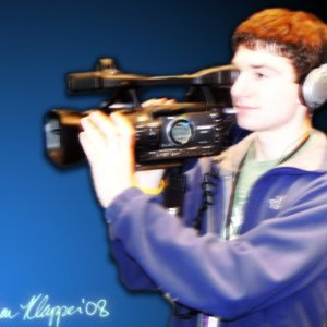 Profile picture for Ethan Klapper
