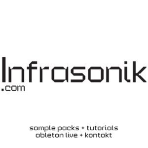 Profile picture for Infrasonik.com