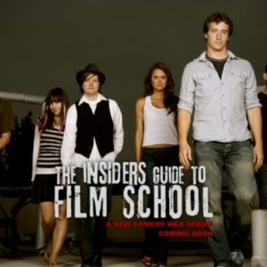 Profile picture for Insider's Guide to Film School