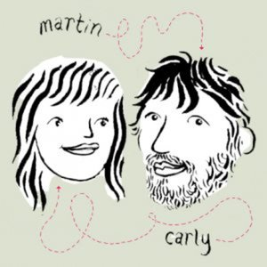Profile picture for Carly and Martin