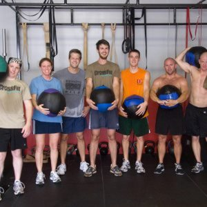 Profile picture for CrossFit Emerald Coast
