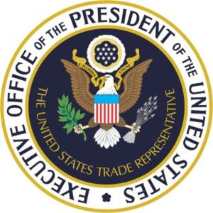 Profile picture for U.S. Trade Representative