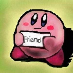 Profile picture for LegendaryKirby