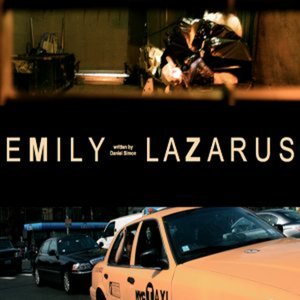 Profile picture for Emily Lazarus